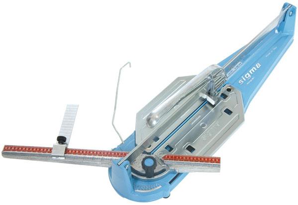 Sigma – társ a csempevágásban - Sigma csempevágó 61 cm