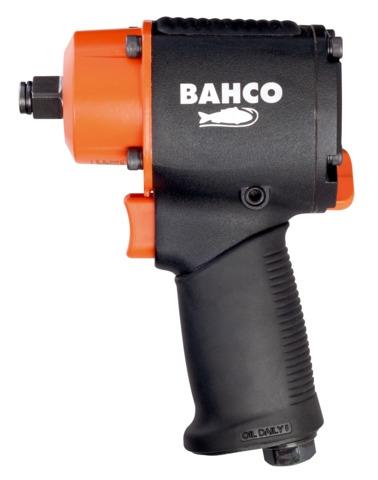 Bahco kéziszerszámok örök garanciával - Bahco levegős ütvecsavarozó