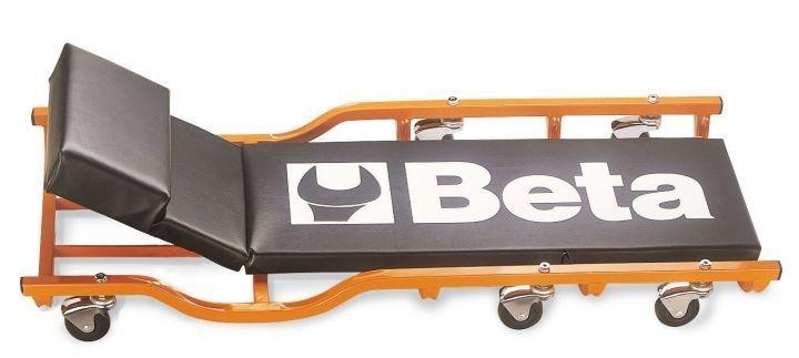 Autószerelés mesterfokon - Beta aláfekvő