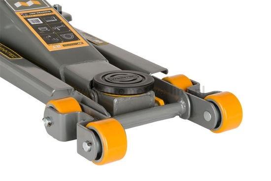 Autószerelés mesterfokon - WINNTEC krokodil emelő