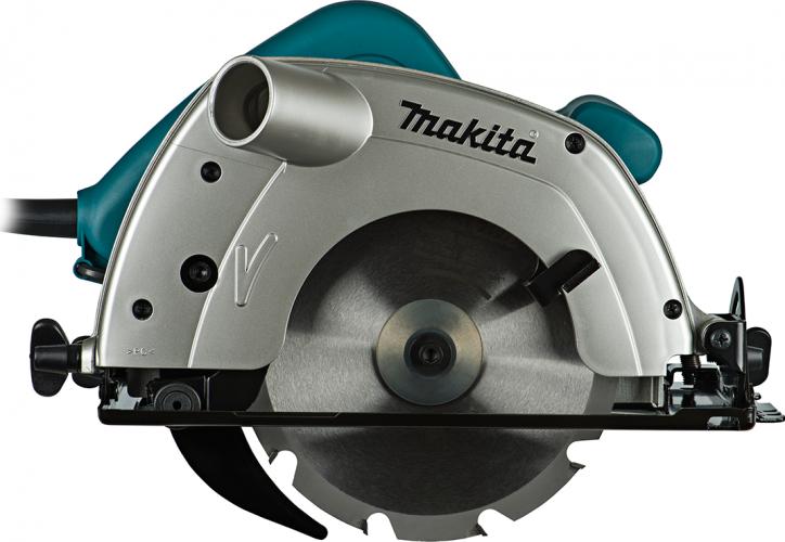 Körfűrészek - az egyenes és gyors vágások specialistái - Makita 5604