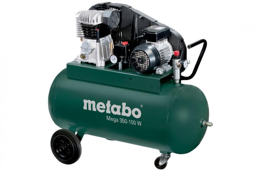 Kompresszorok – hétköznapokra és ipari használatra - Matabo Mega 350-100W kompresszor