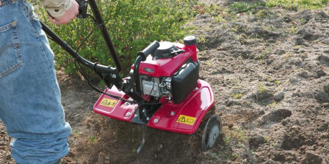 Miért hasznos az őszi talajforgatás?